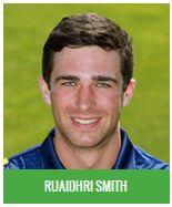 Ruaidhri Smith